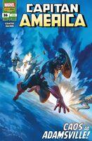 Capitan America Vol 2 130