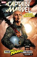 Captain Marvel Carol Danvers – The Ms. Marvel Years Vol 1 2