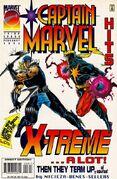 Captain Marvel Vol 3 3