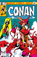 Conan the Barbarian Vol 1 123