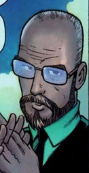 Cornelius Worth (Earth-616)