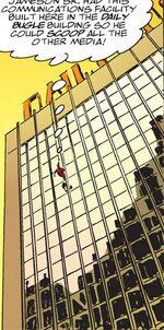 Daily Bugle (Earth-98121)