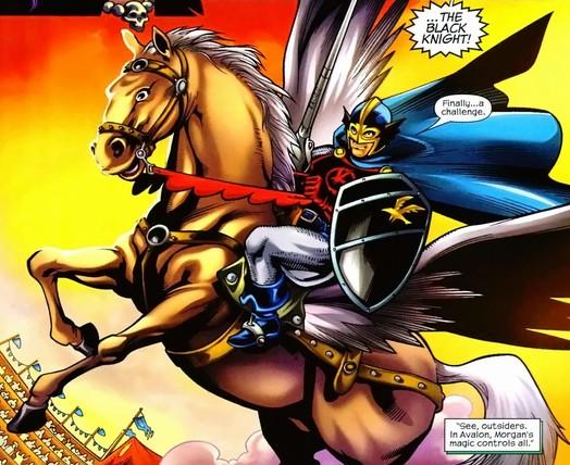 Aragorn (Earth-20051)