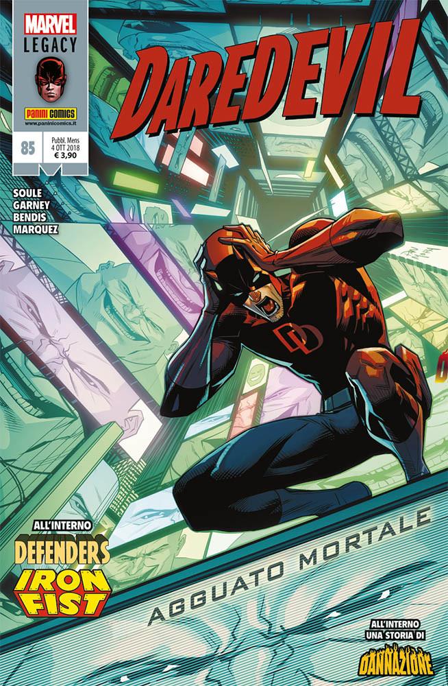 Daredevil (IT) Vol 1 85