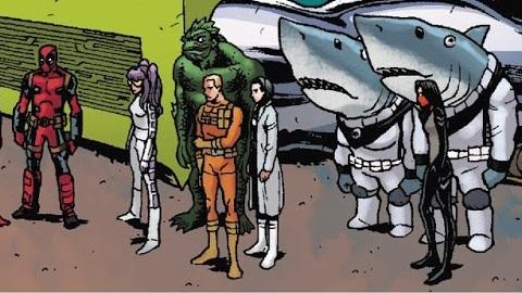 Deadpool, Inc. (Earth-616)