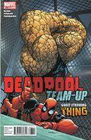 Deadpool Team-Up Vol 2 888