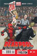 Deadpool Vol 5 4