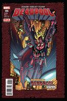Deadpool Vol 6 6