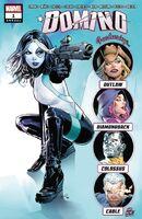 Domino Annual Vol 1 1