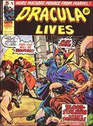 Dracula Lives (UK) Vol 1 55
