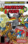 Fantastic Four Vol 1 188