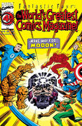 Fantastic Four World's Greatest Vol 1 4