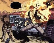 Ghost Rider (Texas Ranger) (Earth-616)
