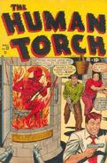 Human Torch Vol 1 33
