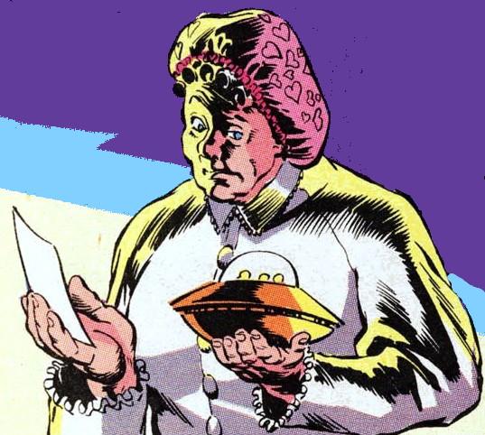 Ida Fassbender (Earth-616)