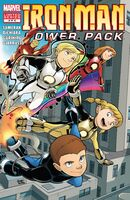 Iron Man and Power Pack Vol 1 4