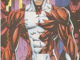 James Hudson (Clone) (Earth-616)