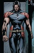 James Proudstar (Earth-616) from Uncanny X-Men Vol 1 481 001