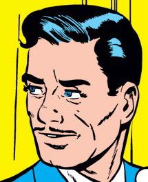 James Reston (Earth-616)