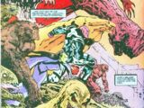 Lords of the Splinter Realms (Earth-616)