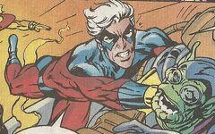 Mar-Vell (Skrull Impostor) (Earth-616)