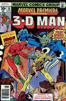 Marvel Premiere Vol 1 36