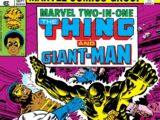 Marvel Two-In-One Vol 1 55