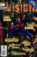 Marvel Vision Vol 1 30