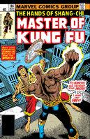 Master of Kung Fu Vol 1 88
