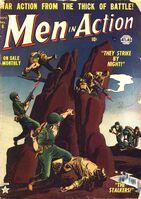 Men in Action Vol 1 8