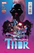Mighty Thor Vol 3 9