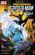 Miles Morales Spider-Man Annual Vol 1 1