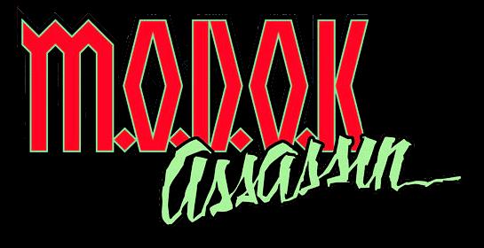 M.O.D.O.K. Assassin TPB Vol 1