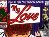 My Love Vol 2 3