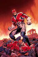 New Avengers Vol 3 30 Textless