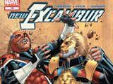 New Excalibur Vol 1 18