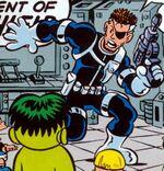 Nicholas Fury (Earth-99062)