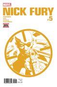 Nick Fury Vol 1 5