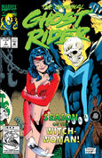 Original Ghost Rider Vol 1 7