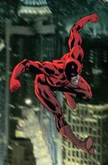 Peter Parker (Earth-616) from Amazing Spider-Man Vol 1 566 001