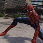 Peter Parker (Earth-TRN009) from Spider-Man Web of Shadows 0001.jpg