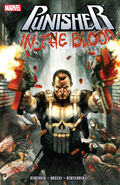 Punisher In the Blood TPB Vol 1 1
