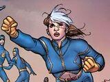 Rogue (Anna Marie) (Earth-98193)