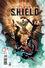 S.H.I.E.L.D. Vol 3 1 Stegman Variant