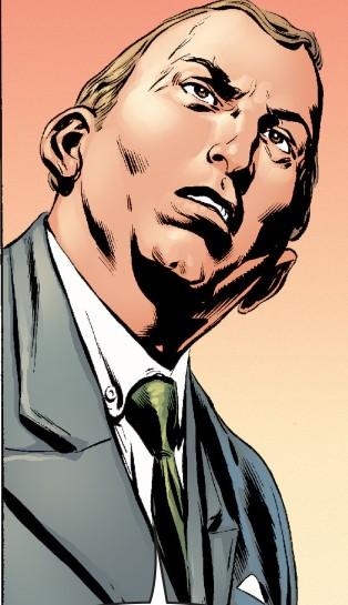 Samuel Griggs (Earth-616)