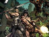 Savage Avengers Vol 1 4