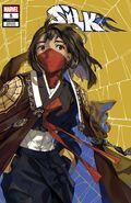 Silk Vol 3 5 Jong Variant