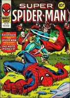 Super Spider-Man Vol 1 272