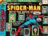 Super Spider-Man with the Super-Heroes Vol 1 170
