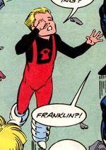 Tattletale (Franklin Richards Aspect) (Earth-616)